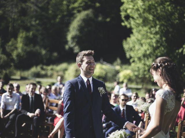 Le mariage de Pierre-Louis et Marianne à Besançon, Doubs 28