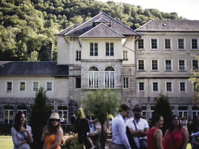 Le mariage de Pierre-Louis et Marianne à Besançon, Doubs 30