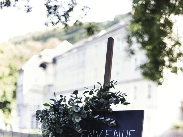 Le mariage de Pierre-Louis et Marianne à Besançon, Doubs 32