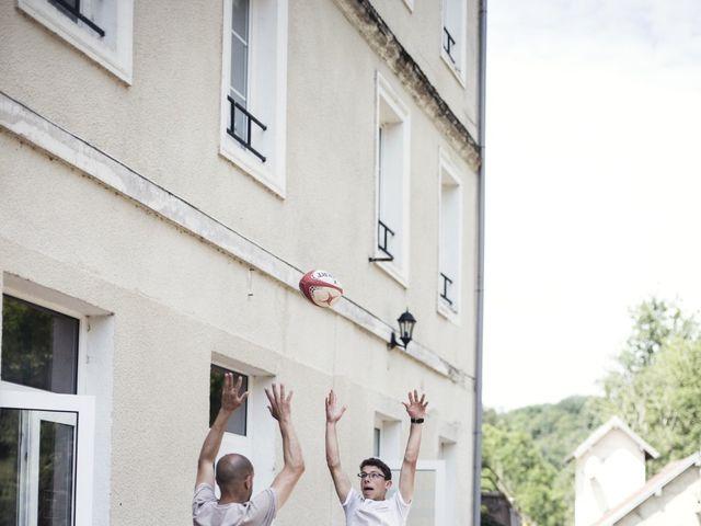Le mariage de Pierre-Louis et Marianne à Besançon, Doubs 42