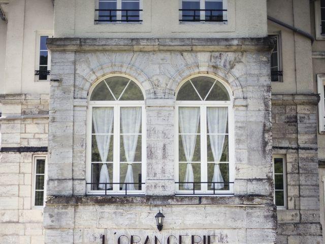 Le mariage de Pierre-Louis et Marianne à Besançon, Doubs 43