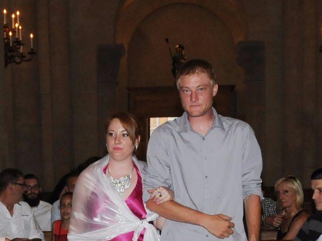 Le mariage de Raphaël et Cécile à Lempdes, Puy-de-Dôme 10