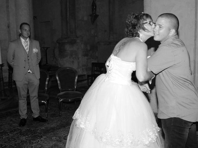 Le mariage de Raphaël et Cécile à Lempdes, Puy-de-Dôme 14