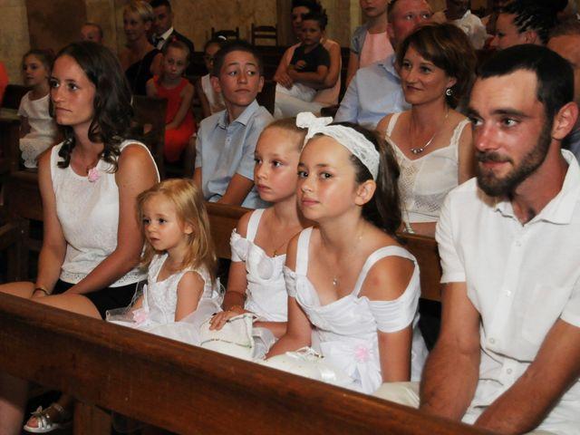 Le mariage de Raphaël et Cécile à Lempdes, Puy-de-Dôme 15