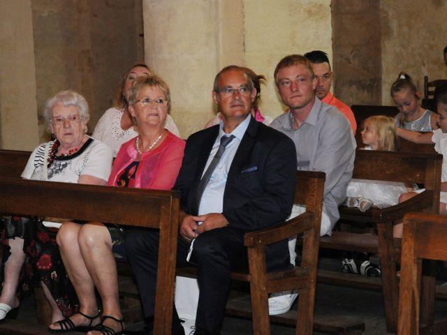 Le mariage de Raphaël et Cécile à Lempdes, Puy-de-Dôme 18