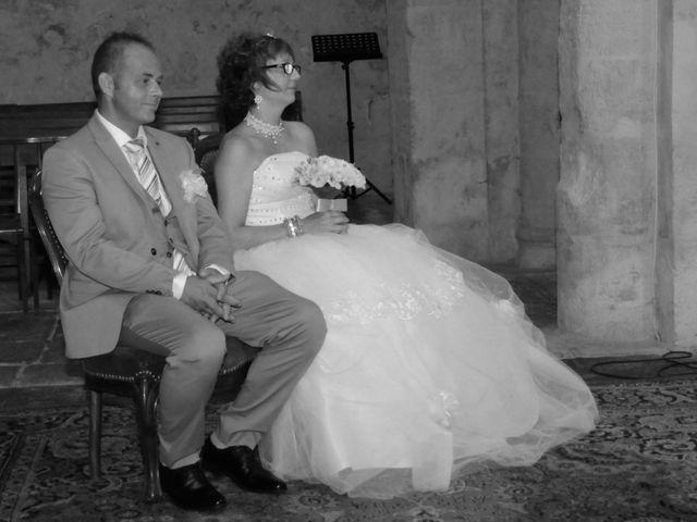 Le mariage de Raphaël et Cécile à Lempdes, Puy-de-Dôme 19