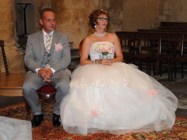 Le mariage de Raphaël et Cécile à Lempdes, Puy-de-Dôme 20
