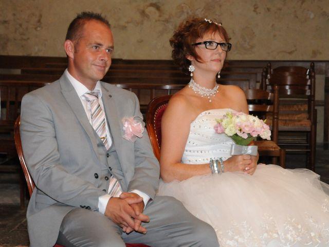 Le mariage de Raphaël et Cécile à Lempdes, Puy-de-Dôme 22