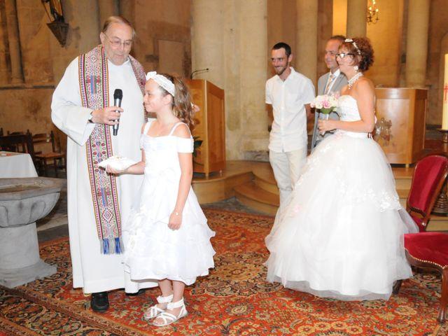 Le mariage de Raphaël et Cécile à Lempdes, Puy-de-Dôme 23