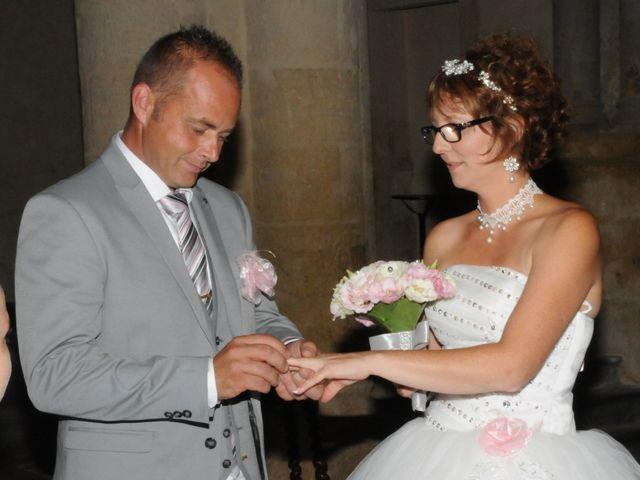 Le mariage de Raphaël et Cécile à Lempdes, Puy-de-Dôme 24