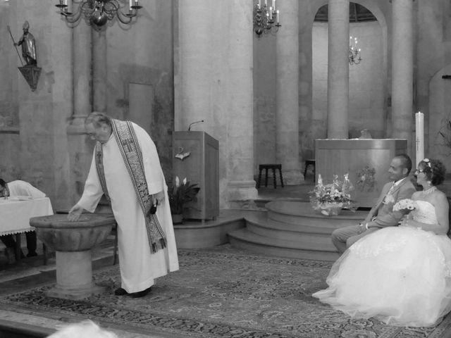 Le mariage de Raphaël et Cécile à Lempdes, Puy-de-Dôme 30