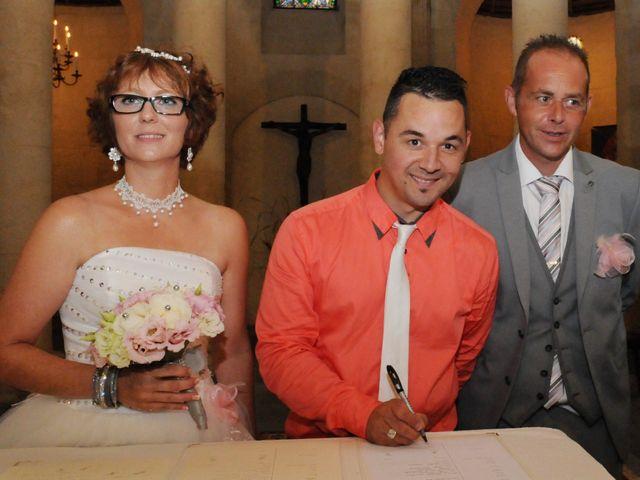Le mariage de Raphaël et Cécile à Lempdes, Puy-de-Dôme 38