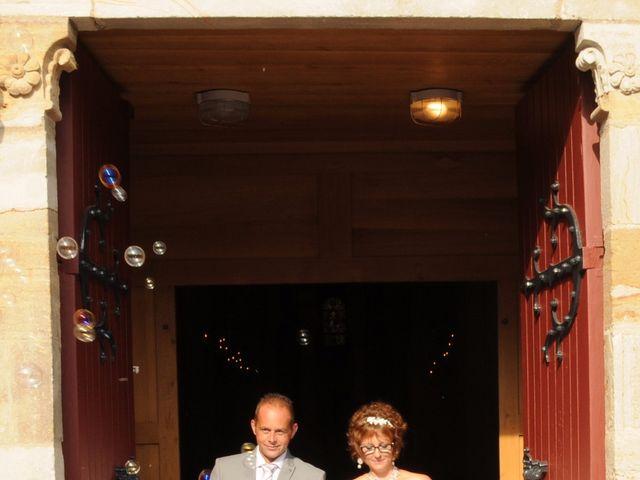 Le mariage de Raphaël et Cécile à Lempdes, Puy-de-Dôme 42