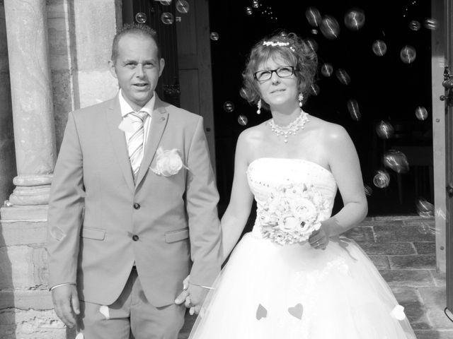 Le mariage de Raphaël et Cécile à Lempdes, Puy-de-Dôme 51