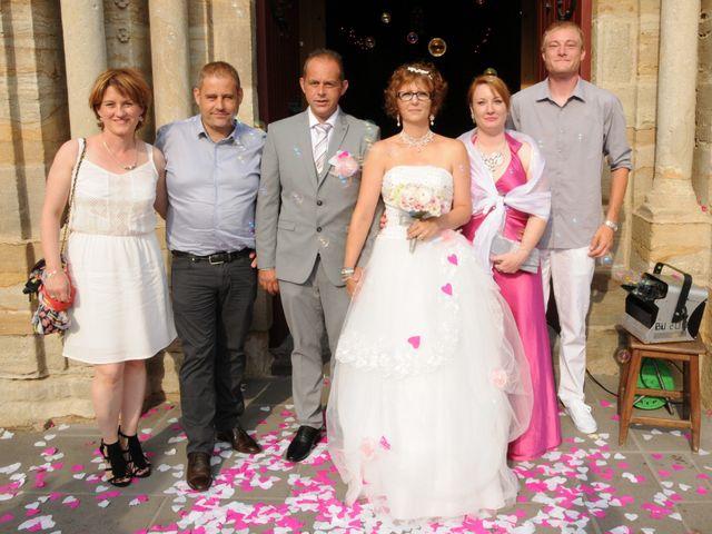 Le mariage de Raphaël et Cécile à Lempdes, Puy-de-Dôme 55