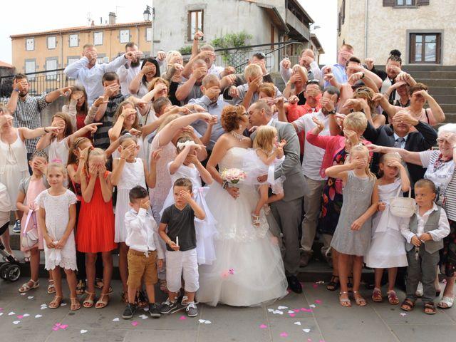 Le mariage de Raphaël et Cécile à Lempdes, Puy-de-Dôme 58