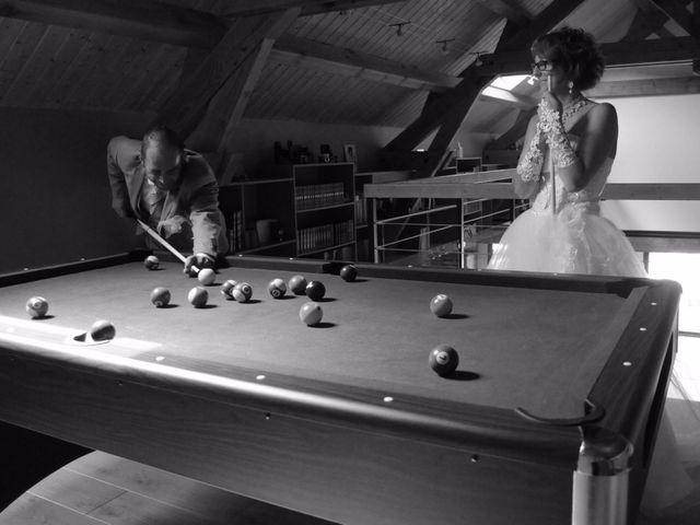 Le mariage de Raphaël et Cécile à Lempdes, Puy-de-Dôme 84