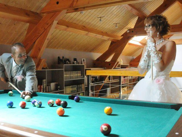 Le mariage de Raphaël et Cécile à Lempdes, Puy-de-Dôme 85