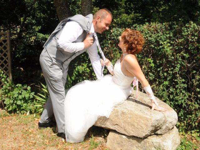 Le mariage de Raphaël et Cécile à Lempdes, Puy-de-Dôme 92