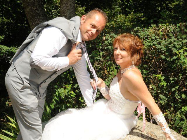 Le mariage de Raphaël et Cécile à Lempdes, Puy-de-Dôme 94