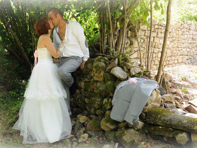 Le mariage de Raphaël et Cécile à Lempdes, Puy-de-Dôme 99