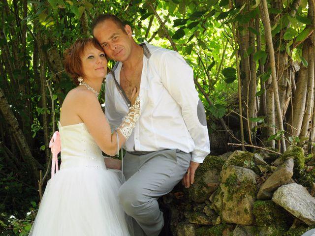 Le mariage de Raphaël et Cécile à Lempdes, Puy-de-Dôme 101