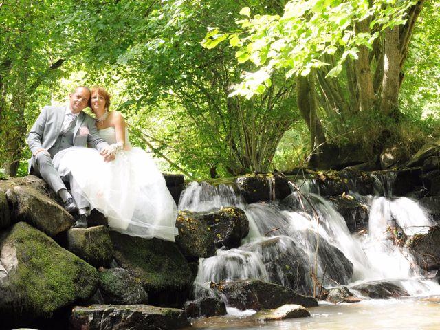 Le mariage de Raphaël et Cécile à Lempdes, Puy-de-Dôme 1