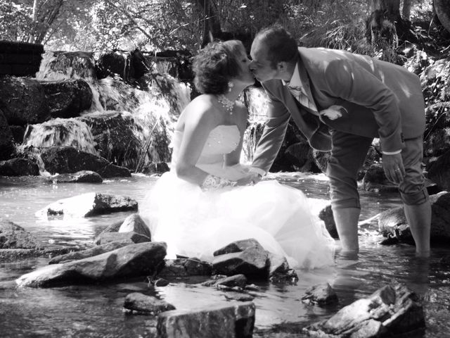 Le mariage de Raphaël et Cécile à Lempdes, Puy-de-Dôme 104