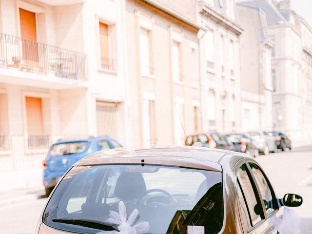 Le mariage de Aurélien et Catherine à Orléans, Loiret 3