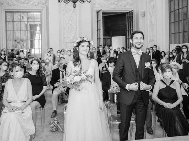 Le mariage de Aurélien et Catherine à Orléans, Loiret 26