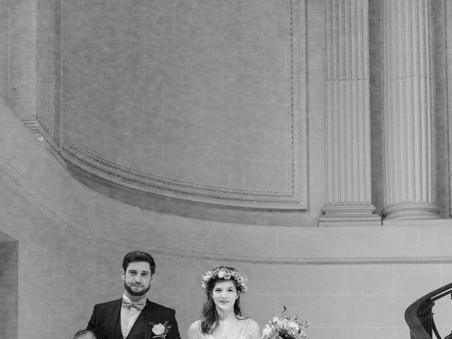 Le mariage de Aurélien et Catherine à Orléans, Loiret 30
