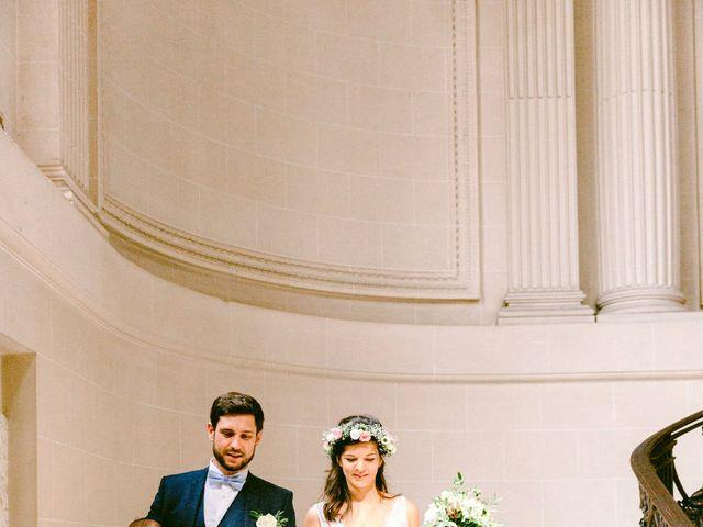 Le mariage de Aurélien et Catherine à Orléans, Loiret 31