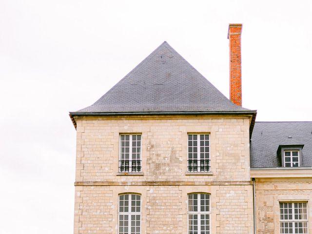 Le mariage de Aurélien et Catherine à Orléans, Loiret 35