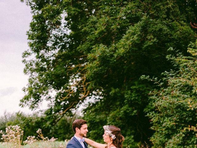 Le mariage de Aurélien et Catherine à Orléans, Loiret 38
