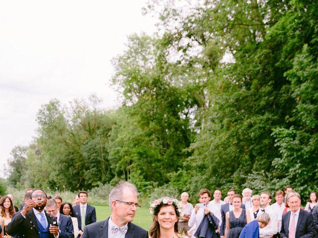 Le mariage de Aurélien et Catherine à Orléans, Loiret 45