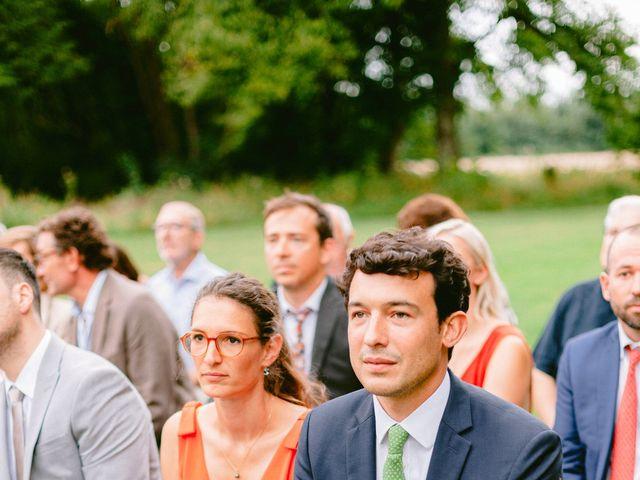 Le mariage de Aurélien et Catherine à Orléans, Loiret 47