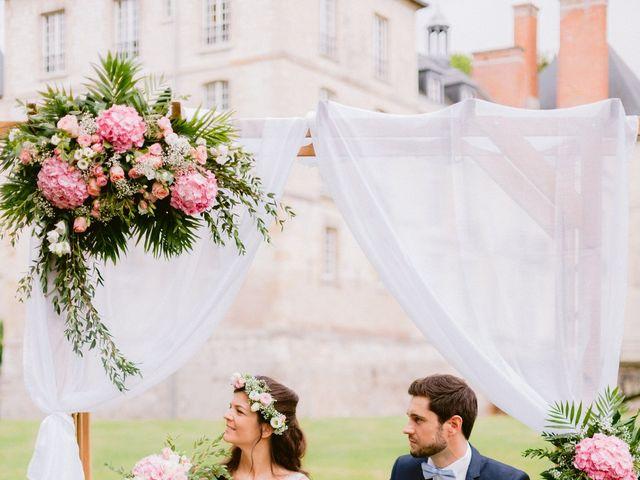 Le mariage de Aurélien et Catherine à Orléans, Loiret 52