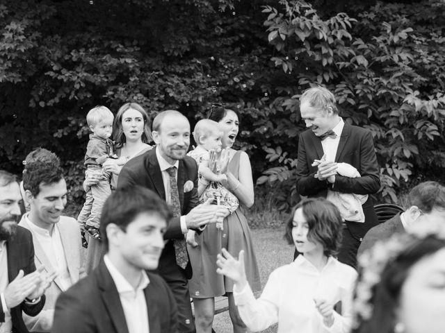 Le mariage de Aurélien et Catherine à Orléans, Loiret 54