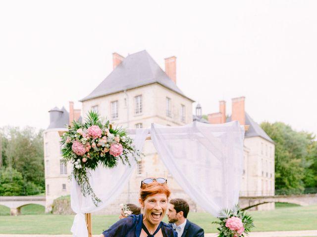 Le mariage de Aurélien et Catherine à Orléans, Loiret 70