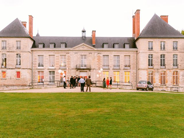 Le mariage de Aurélien et Catherine à Orléans, Loiret 100