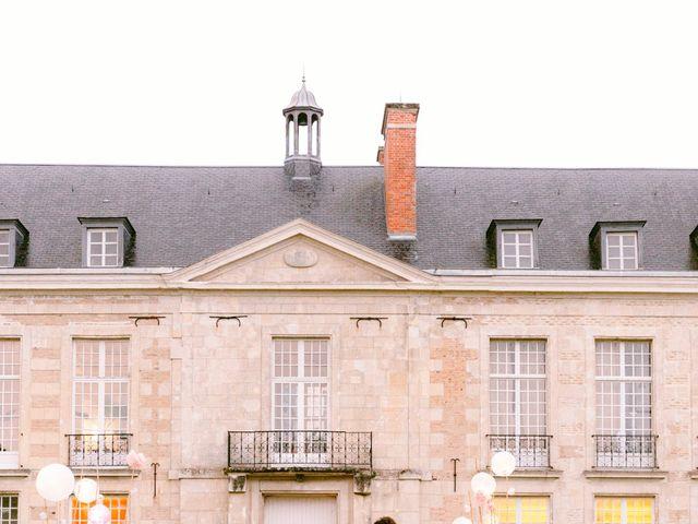 Le mariage de Aurélien et Catherine à Orléans, Loiret 101