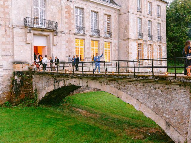 Le mariage de Aurélien et Catherine à Orléans, Loiret 104