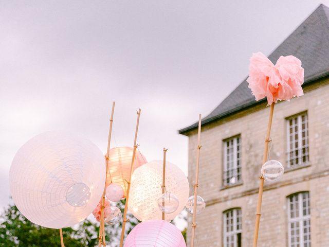 Le mariage de Aurélien et Catherine à Orléans, Loiret 105