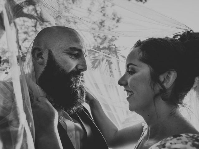 Le mariage de Bertrand et Sophie à Aixe-sur-Vienne, Haute-Vienne 14