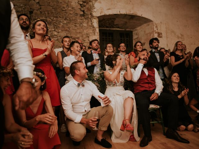Le mariage de Bertrand et Sophie à Aixe-sur-Vienne, Haute-Vienne 20
