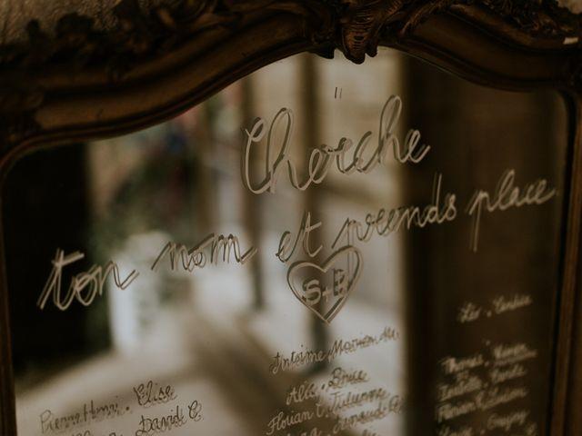 Le mariage de Bertrand et Sophie à Aixe-sur-Vienne, Haute-Vienne 44