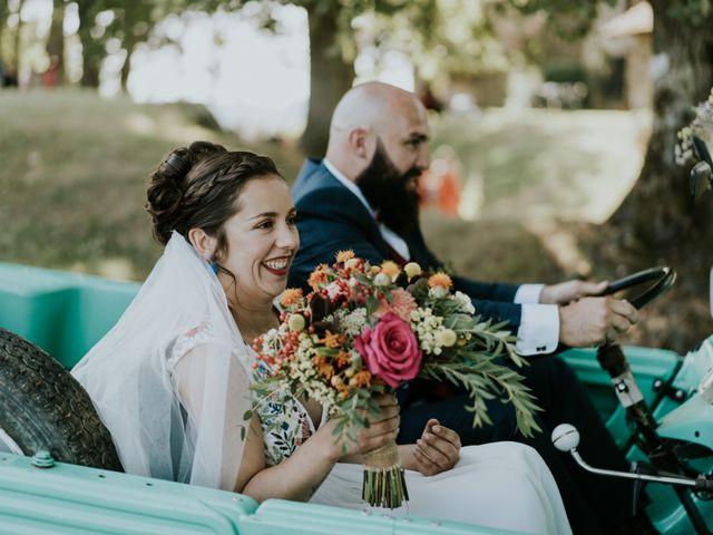 Le mariage de Bertrand et Sophie à Aixe-sur-Vienne, Haute-Vienne 47