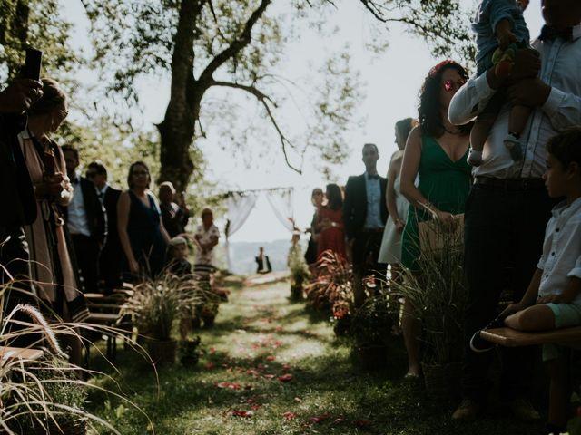 Le mariage de Bertrand et Sophie à Aixe-sur-Vienne, Haute-Vienne 48