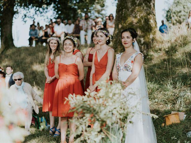 Le mariage de Bertrand et Sophie à Aixe-sur-Vienne, Haute-Vienne 49