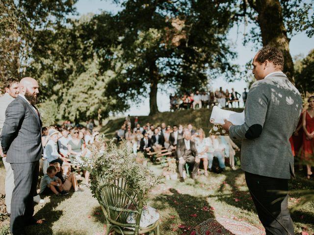 Le mariage de Bertrand et Sophie à Aixe-sur-Vienne, Haute-Vienne 51